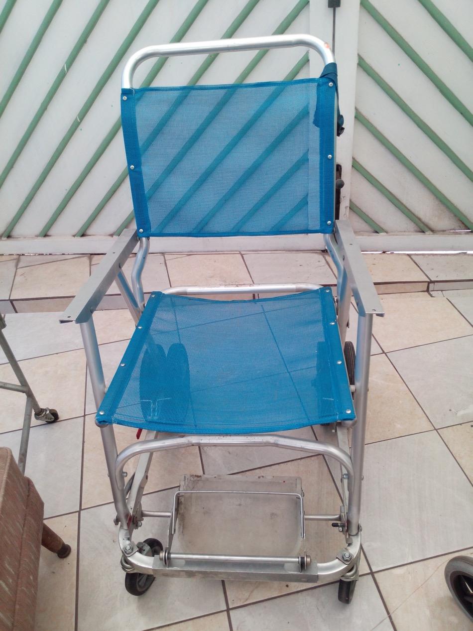 Vendo atizapan sillas para enfermo bastones con asiento y for Sillas wc para enfermos